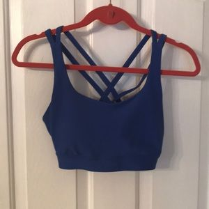 🍋 Lululemon Sports Bra